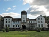 Замок в Яунгулбене