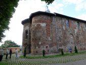 Борисоглебская церковь 12 века