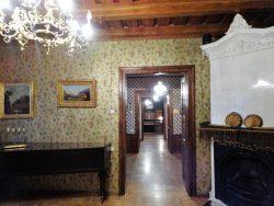 Анфилада комнат