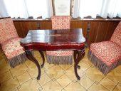 Столик и стулья из Михайловского