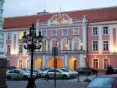 Дворец Эстонского собрания