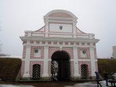 Таллиннские ворота