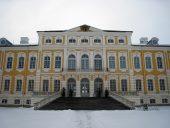 Дворец Рундале Южный корпус
