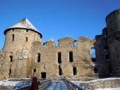Цесисский замок