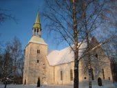 Раунская лютеранская церковь