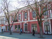 Бобруйск - купеческий дом