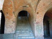 Каземат Бобруйской крепости
