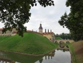 Замок Несвиж