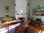 Рабочий кабинет поэта