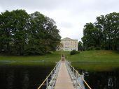Мост через Лиелупе