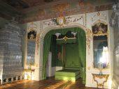 Парадная спальня герцога
