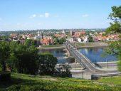 Панорама Каунаса