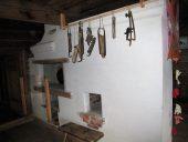 Сувалкия Печь в доме