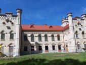 Дворец Борхов