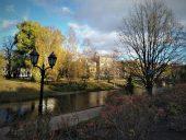 Парк Бастея