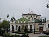 Драматический театр в Пинске