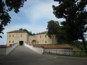 Гродно замок