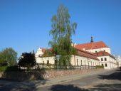 Комплекс монастыря францисканцев