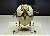 Пасхальное яйцо Орден Святого Георгия