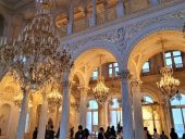 Эрмитаж Павильонный зал