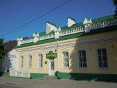 Застройка 19 века улицы Советской