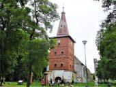Лютеранская церковь 1774 год