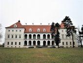 Биржайский замок