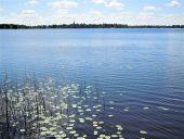 Озеро Ширвенас