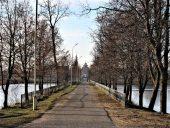 Путь ко дворцу