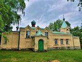 Православная Никольская церковь
