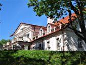 Здание усадьбы Илзенберг