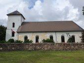 Лютеранская церковь 17 век