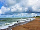 Пляж Море Небо
