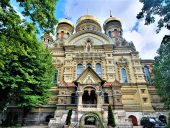 Приморский Николаевский собор