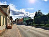 Улица Лиела