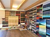 Выставка ковровых дорожек