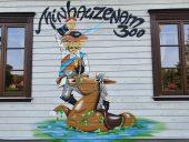 Мюнхаузену - 300 лет