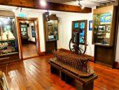 Музей - Морская школа
