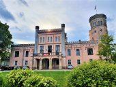 Дворец Вецауце