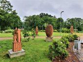 Парк керамической скульптуры