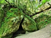 Чертова пещера