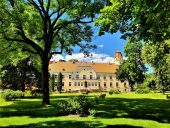 Дворец и парк Сунтажи