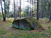 Камень Чернавского