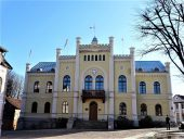 Кулдига - Новая Ратуша