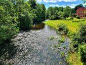 Река Малая Югла