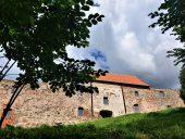 Орденский замок Айзпуте